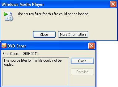 how to fix windows media player cannot play the file
