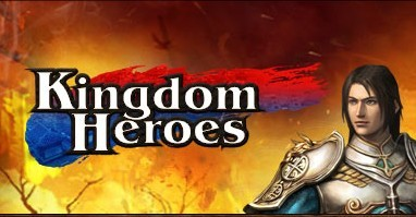 Kingdom heroes error