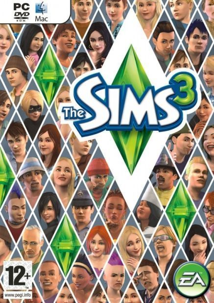 Fix Sims 3 errors