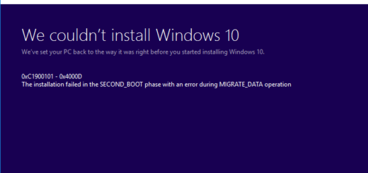 Steps To Fix 0xc0000005 Error On Windows